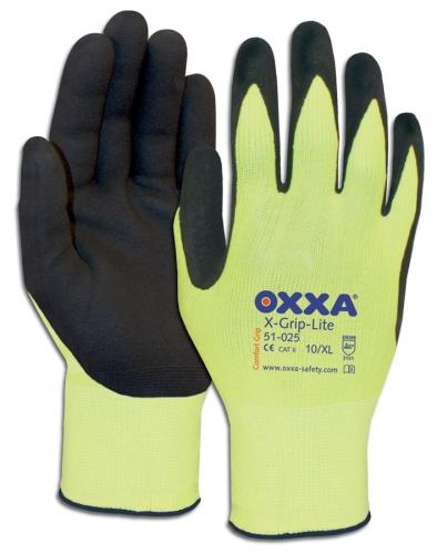 Oxxa X-Grip-Lite tuinhandschoen