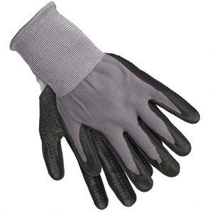 Talen Tools   Werkhandschoen grijs   Maat 11