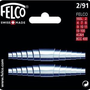 Felco reserveveer 2/91 snoeischaar